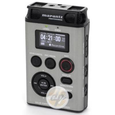 Marantz PMD620 Digital Voice Recorder Black Friday & Cyber Monday 2014