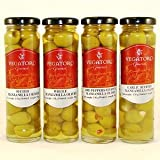 Manzanilla Olives pitted 150g