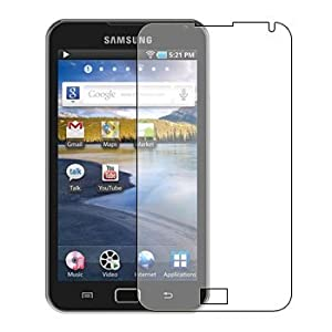 Amazon.com: 6 x Clear Screen Protectors for Samsung Galaxy S Wifi 5.0