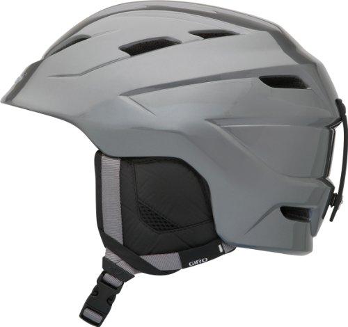 Giro Nine.10 Snowboard Helmet - Titanium