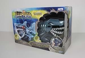 Illumivor Radio Controlled Mecha-Shark