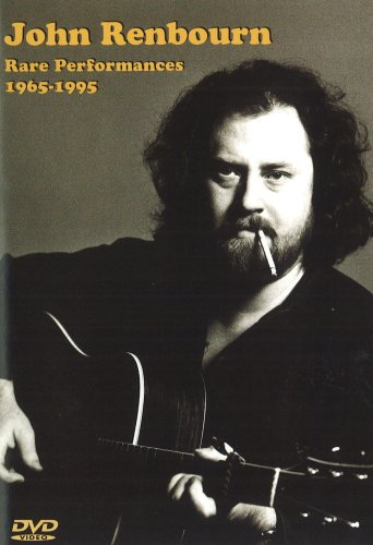 John Renbourn - Rare Performances 1965-1995 [DVD]