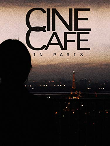 Cine Cafe in Paris