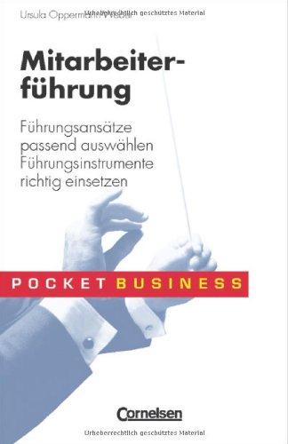 Pocket Business: Mitarbeiterführung