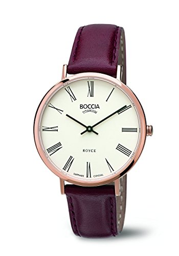 Boccia Reloj unisex 3590-07