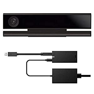 Xennos NEW HOT SALES For Kinect 2.0 Sensor USB 3.0 Adapter For Xbox One S Xbox One X Windows PC 25167cm - (Plug Type: EU)