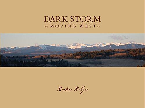 Dark Storm Moving West