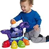 Worthy LeapFrog Peek-A-Shoe Octopus - Cleva Edition H8' Bundle