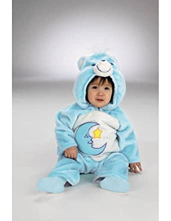 Amazon Baby Toddler Costume Care Bear Bedtime Toddler