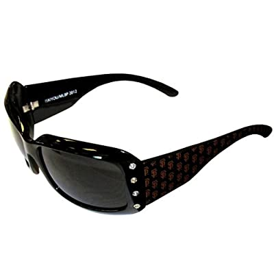 MLB New York Mets Women's Designer Sunglasses