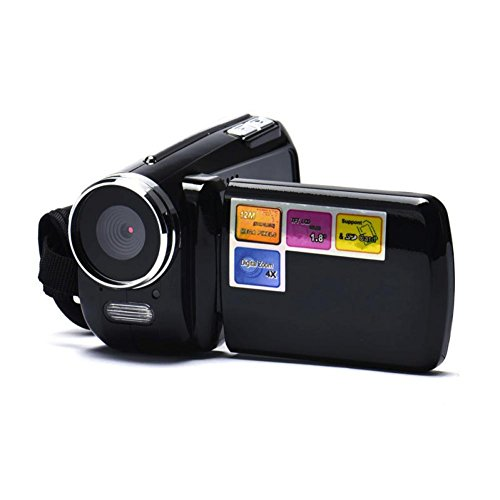 coolbiz-18-inch-tft-4x-digital-zoom-mini-video-camera-for-photography-education-perfect-gift-for-you