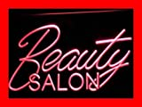 ADV-PRO-i308-r-Beauty-Salon-Hair-Nails-OPEN-NR-Neon-Light-Sign
