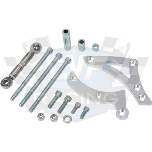 Chrysler Small Block Alternator Bracket - 318, 340 & 360 (318 Engine Block compare prices)