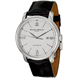 Baume & Mercier MOA08592 Classima Executives Men's Automatic Watch