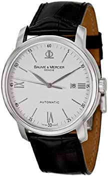 Baume & Mercier MOA08592 Men's Watch