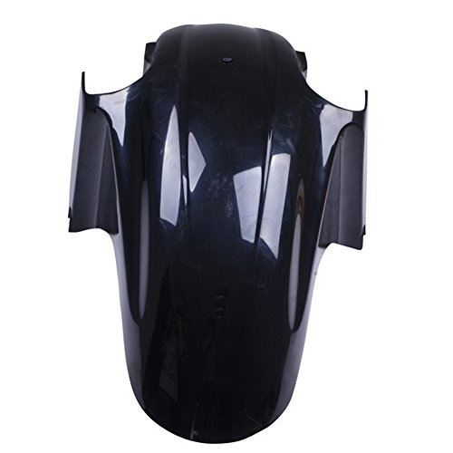 Unpainted Front Fender Fairing Cowl For Honda CBR600 F4I 99-00 1999-2000 (Sv1000 Front Fender compare prices)