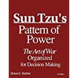 Sun Tzu's Pattern of Power, The Art of War Organized for Decision Making (Required for Strategy and Competitiveness coursework) ~ Brace E. Barber
