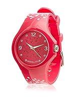 Morellato Reloj de cuarzo Unisex Colours Frambuesa 36 mm