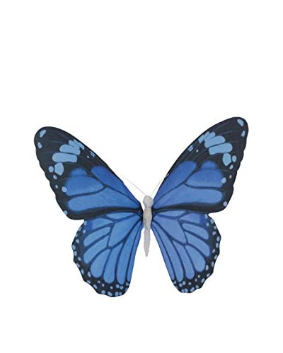 Näve Leuchten Lámpara Solar Fly Azul