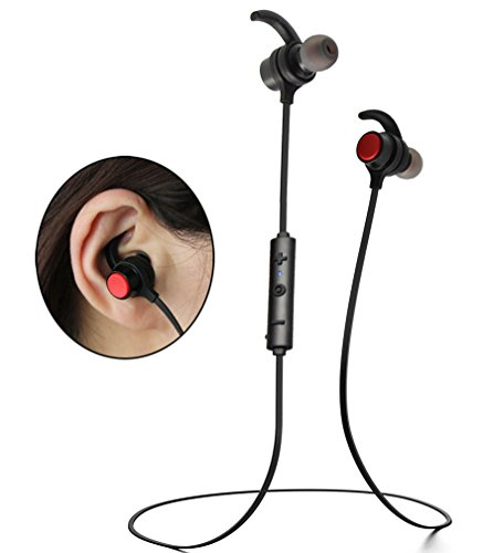 Bluetooth Earbuds, Stoon Wireless Bluetooth V4.0
