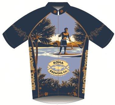 Buy Low Price Canari Men's KBC Long Board Lager Jersey (12198-P)