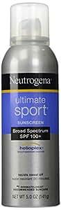 Neutrogena Ultimate Sport Sunscreen Spray Spf100+ - 1 Can