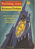 img - for The Magazine of FANTASY AND SCIENCE FICTION (F&SF): May 1969 book / textbook / text book