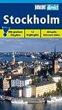 DuMont direkt Stockholm - Petra Juling