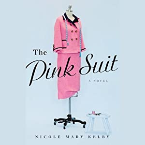 The Pink Suit Audiobook