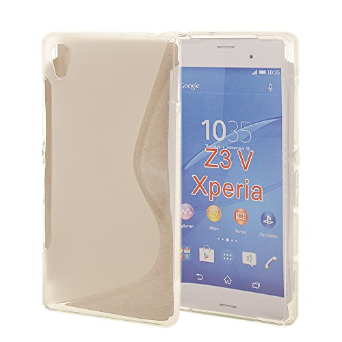 xperia-z3v-casecoolke-clear-soft-silicone-case-tpu-gel-flexible-protecting-cover-for-sony-xperia-z3v