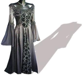 Kleid gothic lang