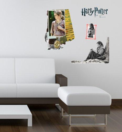 Harry Potter Bedroom Decor front-708993