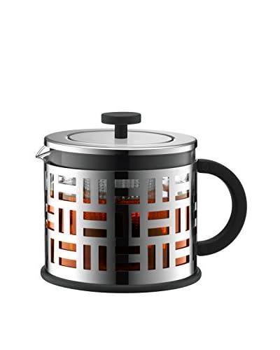 Bodum Eileen 51-Oz. Tea Press, Chrome