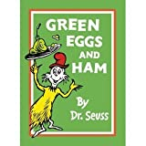 Green Eggs & Hamby Dr Seuss
