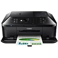 Canon Pixma MX925 Wireless Color Inkjet All-in-One Printer