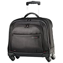 Samsonite Xenon 360 Spinner Mobile Office