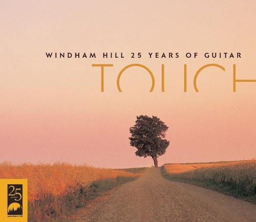 Will - Windham Hill 25 Years of Guitar: Touch - Zortam Music