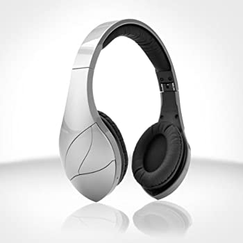 Velodyne vFree Wireless Bluetooth Headphones