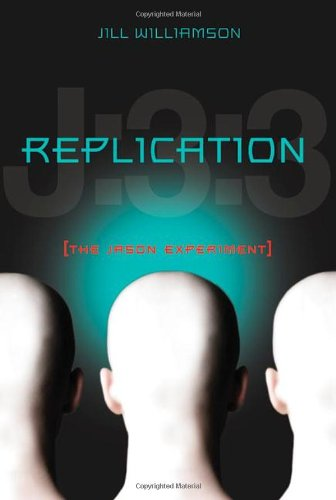 Cover of Replication: The Jason Experiment