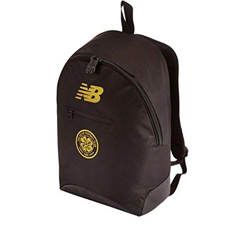 2016-2017 Celtic Medium Backpack (Black)