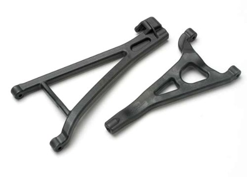 Traxxas 5332 Left Front Upper Lower Revo Suspension Arms
