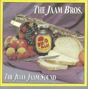 Jelly-Jam Sound
