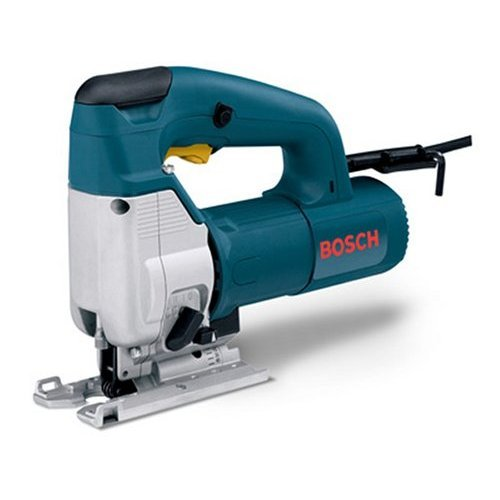Bosch 1587AVSK 5 Amp Top-Handle Jig Saw Kit