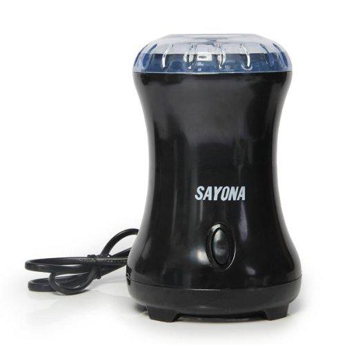 Spice Grinder Machine front-634340