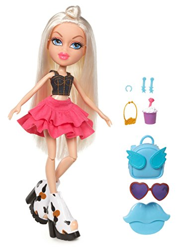 Bratz Hello My Name Is Cloe Doll JungleDealsBlog.com