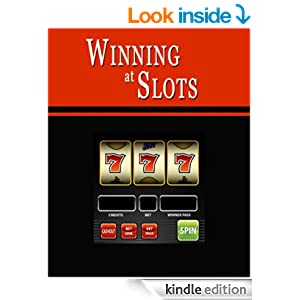 Is there a strategy to playing slot machines