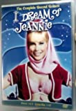 I Dream of Jeannie - The Complete Second Season [2006] (REGION 1) (NTSC)