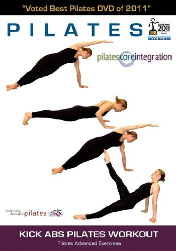 Advanced Pilates Workout Dvd