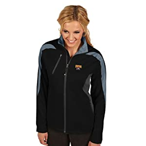 MLB Pittsburgh Pirates Ladies Discover Jacket by Antigua