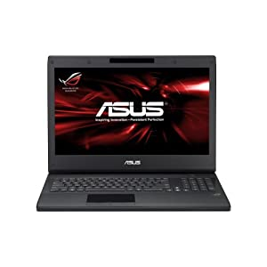 ASUS G74SX-XA1 Gaming Laptop